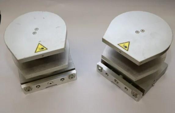 HOMAG Multispanner 7262-7268 Powerclamp AP Tisch