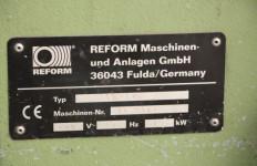 REFORM SB 50 Ständerbohrmaschine