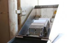 METTLER TOLEDO Tisch und Bodenwaage