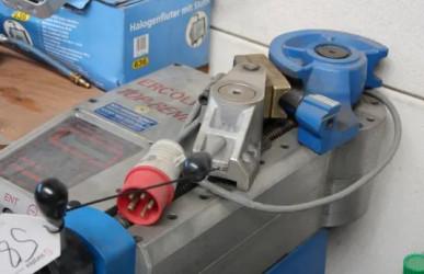 CML TOP-BENDER Biegemaschine
