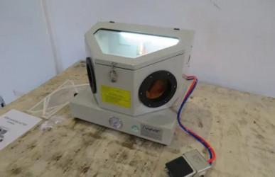 WMT SBC 30 Sandstrahl-Kabine