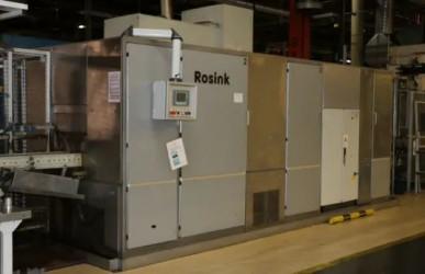 ROSINK MULTI CLEANER Universal-Waschsystem