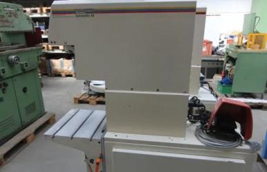 TAMPOPRINT Hermetic 61 Tampondruckmaschine